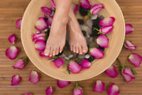 **$21 for Reflexology in combined package with 45 Mins Massage**
