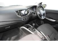 2017 Suzuki Baleno 1.0 Boosterjet SZ-T 5dr Petrol black Manual