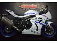 2019 Suzuki GSXR1000R 1000R