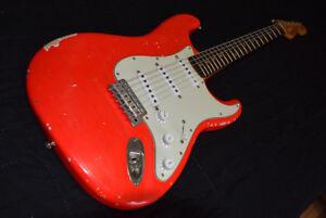 MJT Stratocaster Forsale