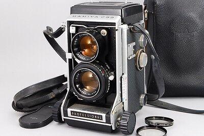 Пленочные фотокамеры [Near Mint] Mamiya C33