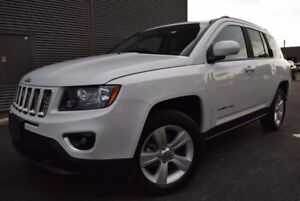 Jeep Compass Sport High Altitude*4WD*TOIT* 2016