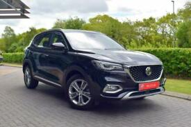 2020 MG MOTOR UK HS 1.5 T-GDI Exclusive 5dr DCT Auto Estate Petrol Automatic
