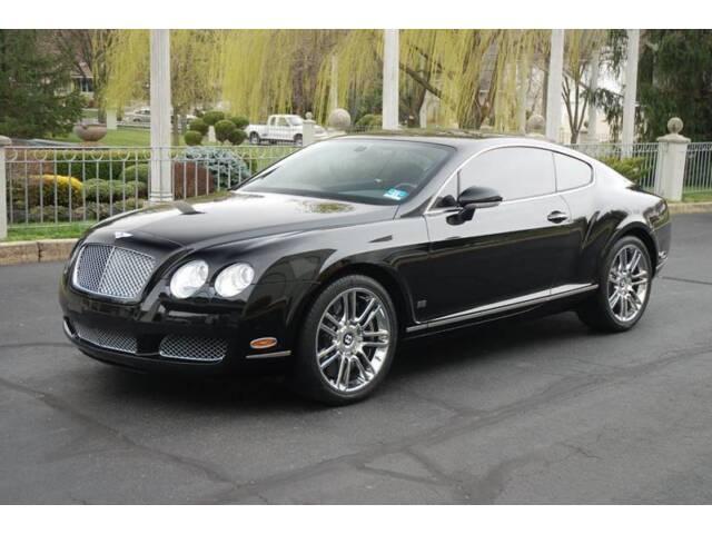 Image 1 of Bentley: Continental…