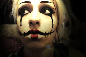 face painting /halloween face painting Regina Regina Area image 7