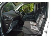 2018 Ford Transit Custom 2.0 TDCi 270 Limited L1 H2 5dr Panel Van Diesel Manual