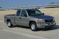 Man with pick-up truck . 60.00 Load/Citywide