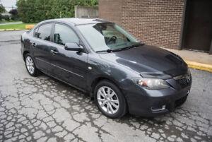 Mazda3 2007 $1800