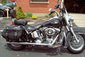Top Quality PreLoved Harley Davidsons