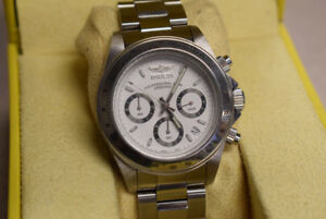 Invicta Men's 9211 Speedway Collection Chronograph Watch (#2179)