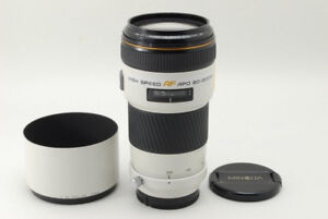 Minolta AF 80-200mm F2.8 Near Mint Professional Lens for Sony