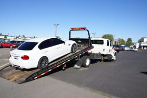 $70 Towing - No Hidden Fees- Anywhere in Calgary
