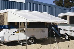 Jayco style 11ft bag awning Norwood Norwood Area Preview