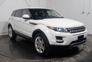 2015 Land Rover Range Rover Evoque PURE AWD CUIR/TISSUS MAGS