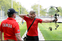 Veteran seeking assistance to train for Invictus Games 2020
