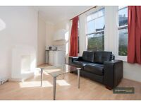 *INCLUDING ALL BILLS AND WIFI* Great Value Studio Flat Brook Green W14 Zone 2