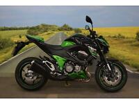 Kawasaki Z800 **Immobiliser, Datatag Protection, Standard Condition**