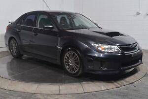 2013 Subaru WRX WRX A/C MAGS