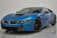 Miniature 9 Voiture American used BMW i8 2015