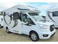 2020 Chausson 520 VIP 4 BERTH MOTORHOME FOR SALE