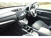 2019 Honda CR-V 2.0 i-MMD Hybrid SR 5dr eCVT Auto Estate Hybrid Automatic