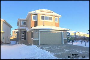 Brand New 3 Bed + Den 2-Storey for Sale in Stony Plain
