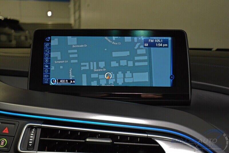 Image 6 Voiture Européenne d'occasion BMW i8 2015