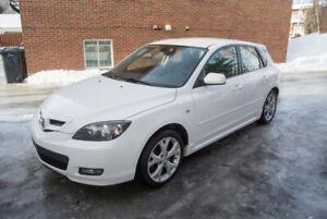Mazda 3 GT 2007 HB $3300