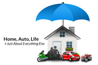 AUTO, HOME, COMMERCIAL AND TRAVEL INSURANCE-416-901-3781