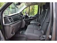 2018 Ford Transit Custom 2.0 280 EcoBlue Limited L1 H1 EU6 5dr Panel Van Diesel
