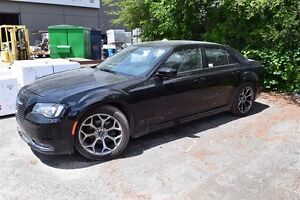 Chrysler 300 Touring RWD*GPS*CUIR* 2016