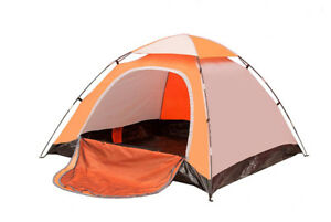 Brand New Waterproof Backpacking Camping Tent