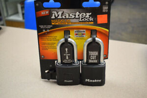 MasterLock two inch magnum Padlocks(#2930)