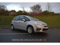 2012 Citroen Grand C4 Picasso 1.6 HDi Edition 5dr