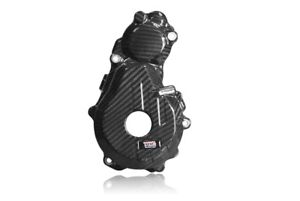 Tekmo racing carbon-kevlar ignition cover KTM exc-f