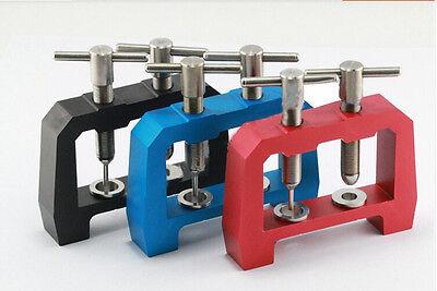Mini Dental Handpiece Repair Tool Bearing Removal Chuck Kit Standardtorque Color