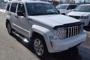 Jeep Liberty LIMITED / TOIT / NAVIGATION 2011
