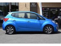 2018 HYUNDAI IX20 1.6 SE 5dr Auto