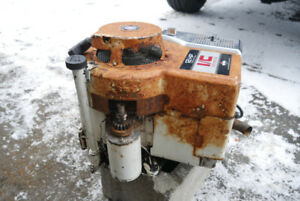 12HP Briggs and Stratton Mower Engine for Sale