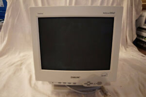 Sony CPD-200SF Monitor