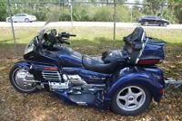 Vds trike Goldwing GL1500 (2000)