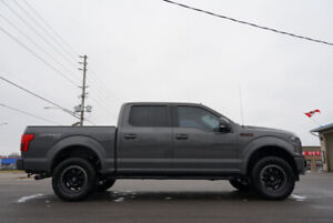 Lease takeover Ford F-150