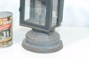 Antique Train Lantern Gatineau Ottawa / Gatineau Area image 4