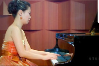 Piano and General Music Lesson