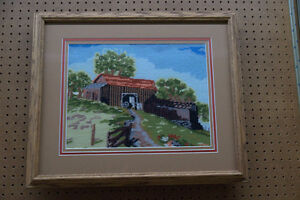 professionally framed and matted pictures  SALE Sarnia Sarnia Area image 2