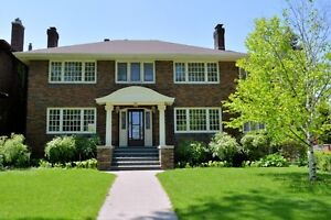 Olde Walkerville Georgian - OPEN SUNDAY JUNE 4TH 1-3 PM