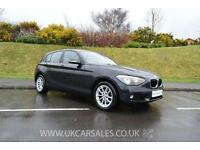 2013 BMW 1 Series 2.0 120d SE 5dr