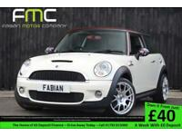 2009 Mini 1.6 Cooper S 175bhp Chilli Pack **Full History - Upgraded Wheels**