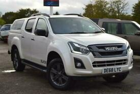 2018 Isuzu D-Max BLADE DCB Pick Up Diesel Manual