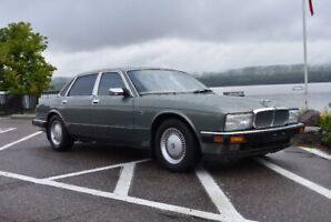1993 Jaguar XJ6 Sovereign - Drives Like New!